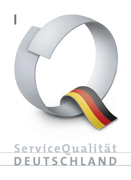 Service Qualit�t Deutschland
